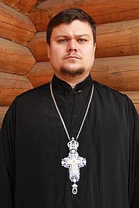 Протоиерей Виталий Бойко, благочинный 2-го Шевченковского благочиния