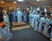 Православный приход Бабьего Яра отметил престольный праздник и своё 5-летие